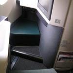 Business Leg Room