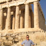 Me and my Parthenon