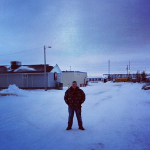 Main Street, Churchill, Manitoba