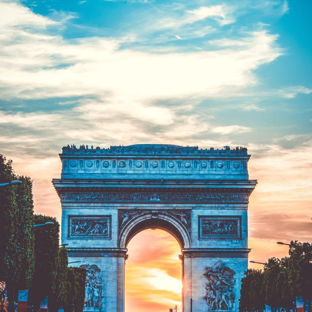 arc-de-triomphe-arch-architecture-705764